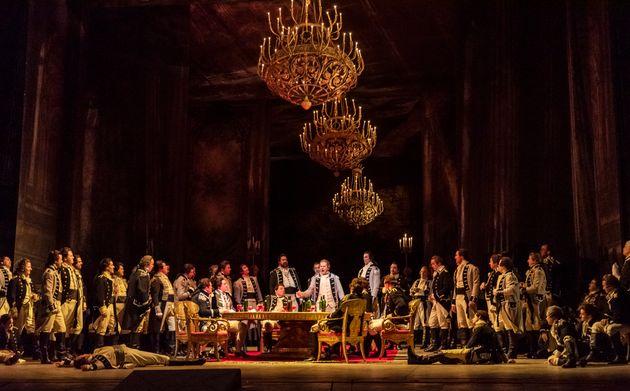 Νέα Υόρκη: Η κλειστή Μετροπόλιταν Όπερα αναμεταδίδει δωρεάν τις παραστάσεις των τελευταίων 14