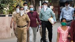 With 39 Coronavirus Cases, Maharashtra Is Staring At Community