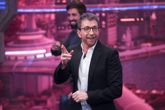 Pablo Motos, en 'El