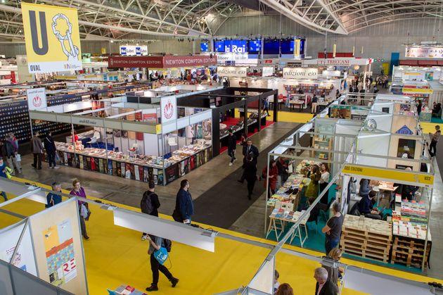 Slitta il Salone Internazionale del Libro di Torino 2020: rinviato a data da