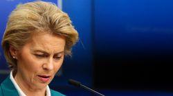 Ούρσουλα φον Ντερ Λάιεν: Κλείστε τα σύνορα της Ε.Ε. για 30