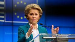 Por coronavírus, União Europeia quer fechamento das fronteiras por 30