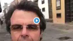 """Un alto funcionario de Canarias presume de quebrantar el estado de alarma: """"Yo me quedo en casa si"""