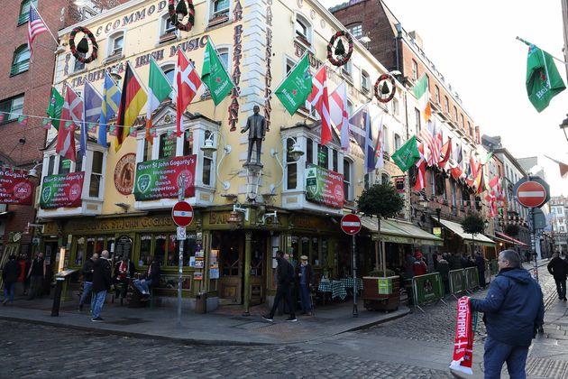 L'Irlanda di pub in pub, un giro virtuale nel San Patrizio più