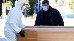 Italia supera los 2.000 los muertos con
