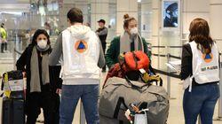 La Ville de Montréal sensibilisera les voyageurs à l'aéroport