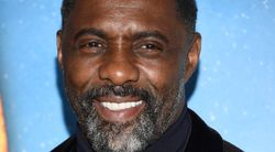 Idris Elba Tests Positive For
