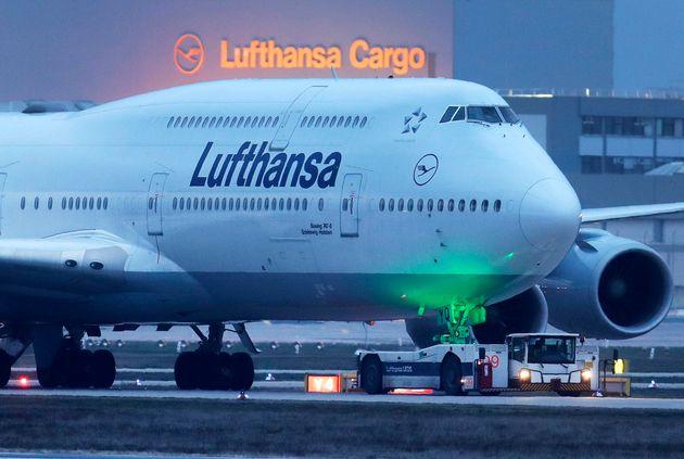 Στο 20% μειώνει τις πτήσεις ο όμιλος