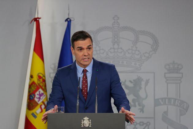 Sánchez pide al G-20 que asuma un papel de