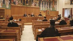 Παρέμβαση κυβέρνησης για την εκκλησία - Αναστέλλεται κάθε είδους θρησκευτική
