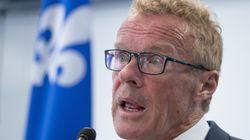 Québec annonce des mesures d'aide aux entreprises et une hausse des