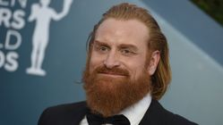 'Game Of Thrones' Star Kristofer Hivju Tests Positive For