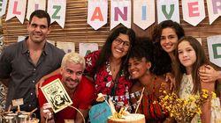 Não é a 1 ª vez que a Globo fica sem novelas inéditas em sua