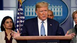 ΗΠΑ: Ο Τραμπ βλέπει τέλος της πανδημίας τον Ιούλιο ή τον