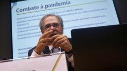 Plano contra coronavírus inclui antecipar parcelas do 13º de aposentados e