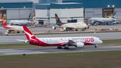 Qantas Grounds 90% Of International Flights As Demand