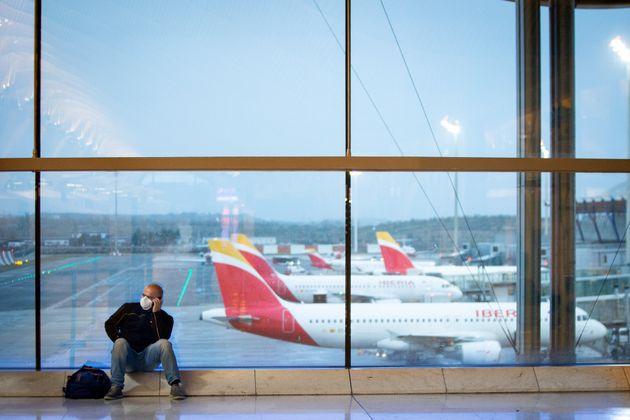 A Associação Nacional das Empresas Administradoras de Aeroportos (Aneaa)estima queda...