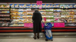 Grocery Stores Hold Seniors-Only Hours During COVID-19