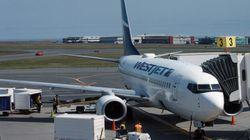 WestJet, Sunwing Halt International Flights And Help Bring Canadians