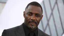 El actor Idris Elba revela su positivo por coronavirus y manda un mensaje: