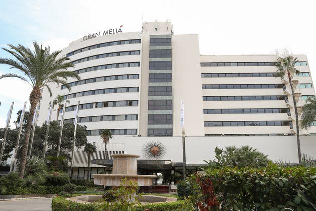 Meliá cierra 45 hoteles en España por el