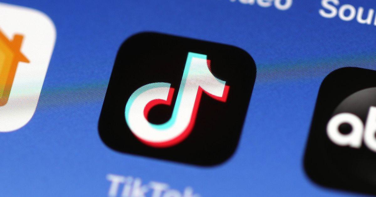 """TikTok accusé de censurer les utilisateurs """"laids"""", """"gros"""" et """"pauvres"""""""