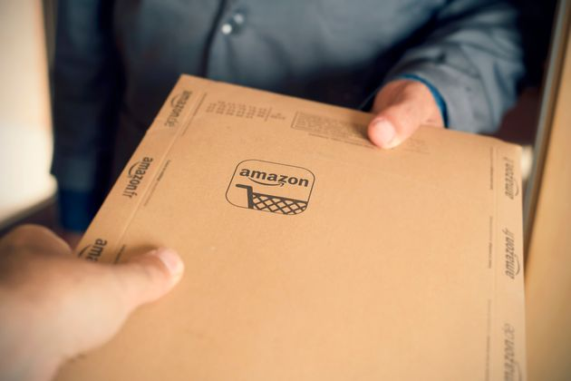 Amazon cresce con la pandemia, ma in Italia i lavoratori hanno paura: