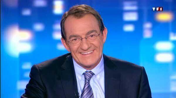 Jean-Pierre Pernaut remplacé par Jacques Legros au JT de 13h de TF1 pour respecter les mesures de