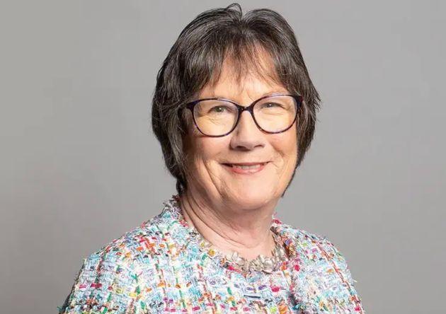 Pauline Latham said she was