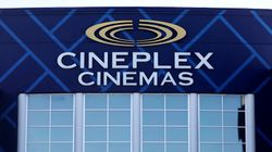 Cineplex Shutting Down Theatres Nationwide Due To COVID-19