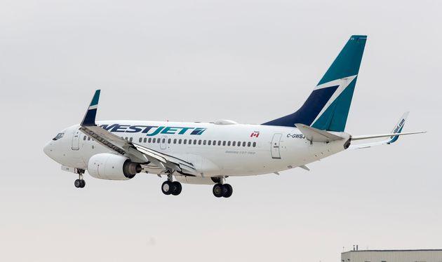 WestJet mettra en disponibilité des vols pour ramener les Canadiens coincés à