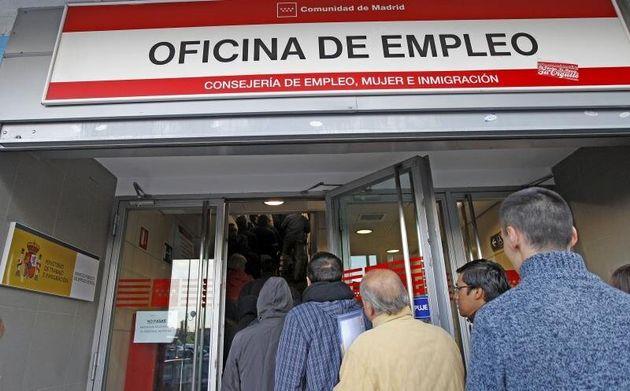 Todos los trabajadores afectados por un ERTE tendrán derecho a