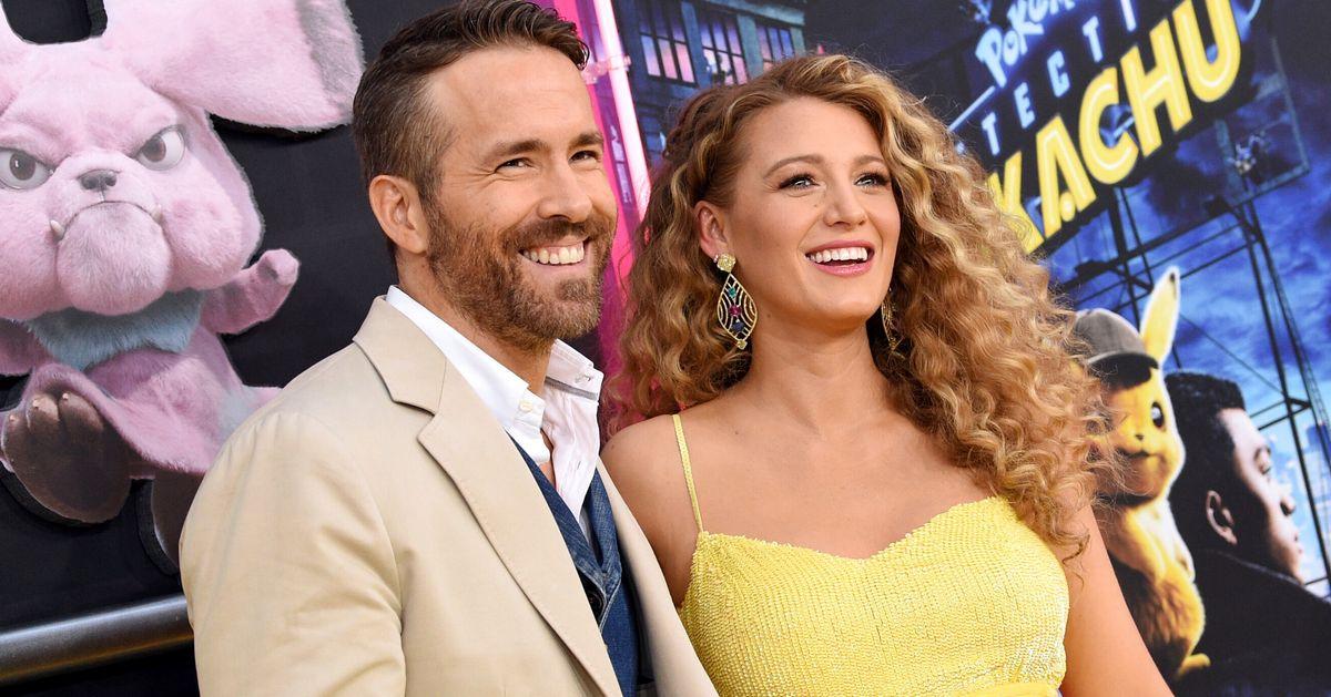 Blake Lively Donates Big Bucks To Coronavirus Relief While Roasting Ryan Reynolds