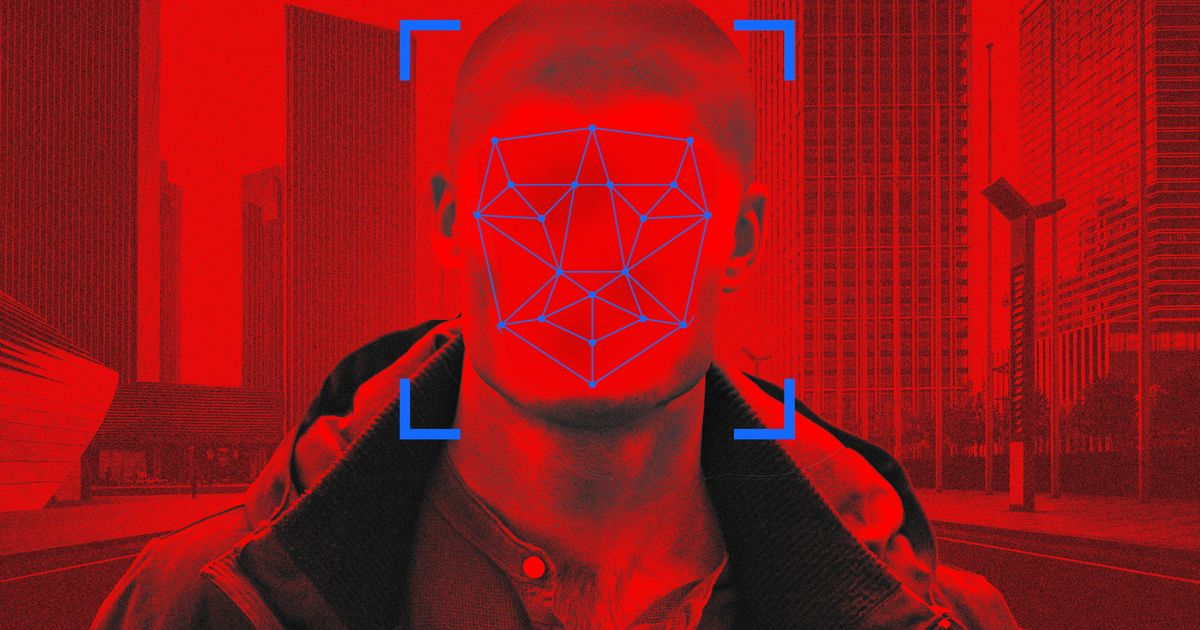 Far-Right Extremists Helped Create The World's Most Powerful Facial Recognition Technology