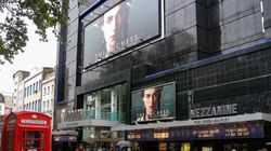 Κλείνουν άμεσα τα σινεμά στην Βρετανία και την Ιρλανδία λόγω