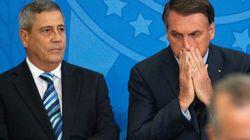 Para chefiar comitê do coronavírus, Bolsonaro escolhe um general — o 9° militar da