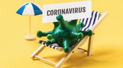 'Um novo vírus não respeita temperatura e calor', afirma