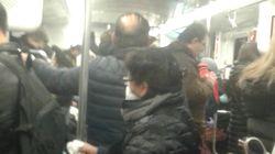 A Milano la metro continua ad essere
