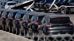 Ford plantea un ERTE para toda la plantilla en Almussafes: 7.400