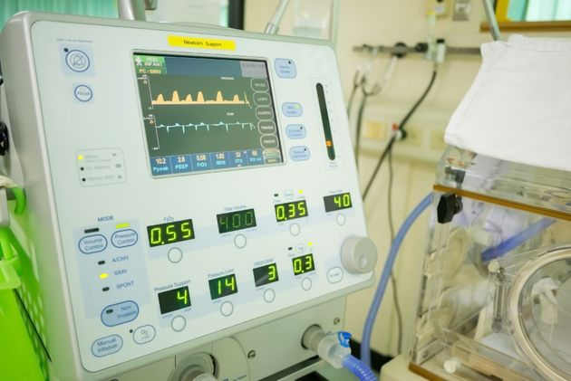 Nobody is quite sure how many ventilators the U.S. has― or how many it will