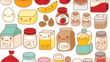 17 Einfaches Essen, Swaps, Wenn Man Die Zutaten