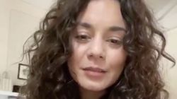 Vanessa Hudgens Walks Back Comments On COVID-19 Deaths After Major