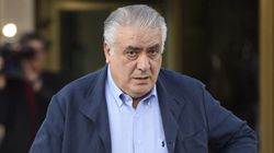 Muere por coronavirus Lorenzo Sanz, expresidente del Real