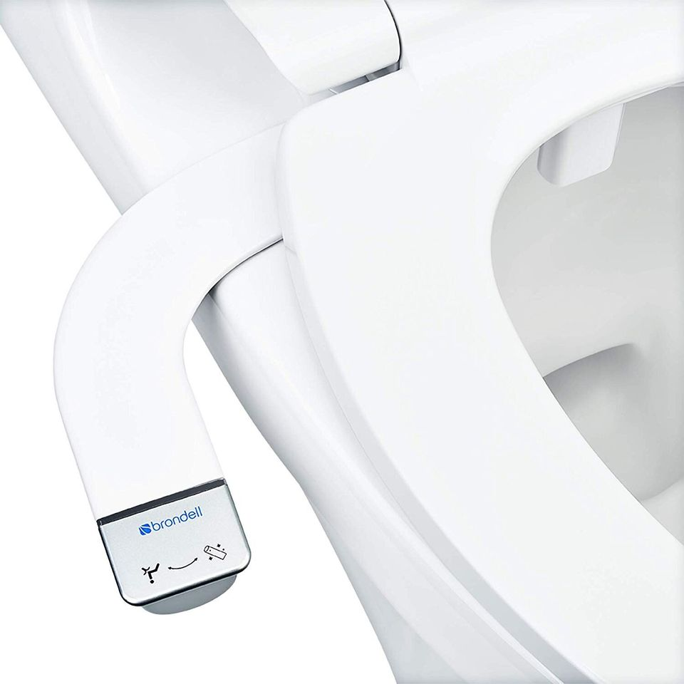 No Toilet Paper A Bidet Might Transform Your Bathroom Break Huffpost Life