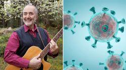 Raffi Just Released A Bob Dylan-Esque Quarantine