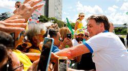 Deputado do DF acusa Bolsonaro de crime de responsabilidade e protocola pedido de