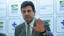 Pico do coronavírus no Brasil deve ser entre abril e maio e perder fôlego até outubro, diz