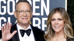 Tom Hanks Shares 'Good News' For Him And Rita Wilson From Coronavirus