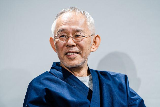 鈴木敏夫さん