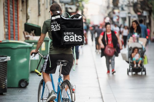 Coronavirus In Australia: How UberEats, Deliveroo And Drive-Thru Food Services Will